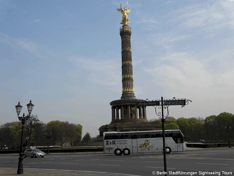 Tour du groupe de Berlin