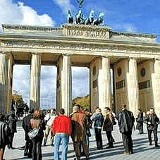 Berlin Tour City Sightseeing