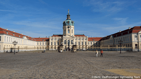 Les attractions de Berlin